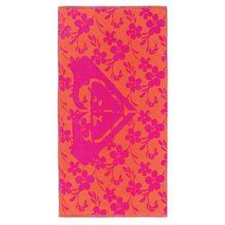 ręcznik kąpielowy Roxy Pretty Simple - NMS0/Orange