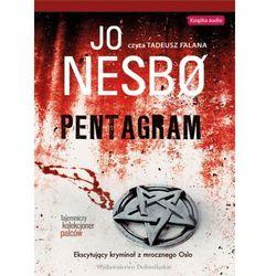Pentagram (Audio) (Płyta Cd)