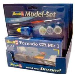 REVELL Display model set