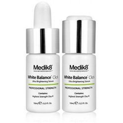 Medik8 - White Balance Click Oxy R - Serum na przebarwienia - 2 x 10 ml - DOSTAWA GRATIS! Kupując ten produkt otrzymujesz darmową dostawę !
