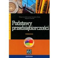 Podstawy przedsiębiorczości Podręcznik - Maria Bielecka (opr. broszurowa)