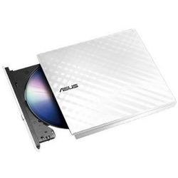 ASUS SDRW-08D2S-U Slim USB biały BOX