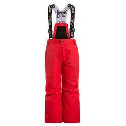 CMP Spodnie narciarskie light red