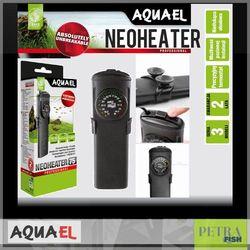 AQUAEL - NEOHEATER 50W - Grzałka akwariowa z termostatem elektrycznym