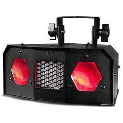 American DJ Dual Gem Pulse IR Efekt Dyskotekowy LED