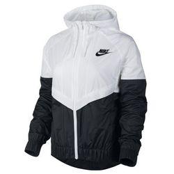Kurtka Nike Windrunner białe 726138-101