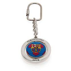 Brelok kręciołek FC Barcelona