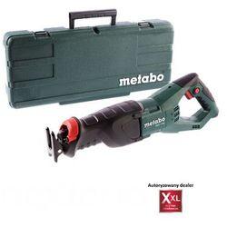 Metabo SSE 1100