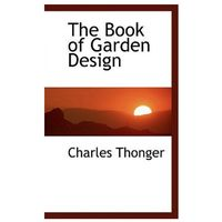Book of Garden Design