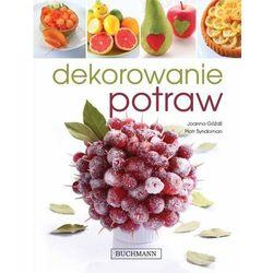 DEKOROWANIE POTRAW (opr. broszurowa)