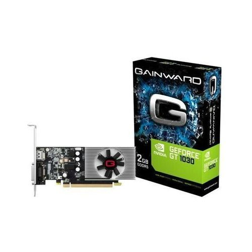 Karta graficzna Gainward GeForce GT 1030 2GB GDDR5