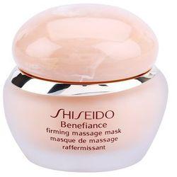 Shiseido Benefiance maseczka ujędrniająca do twarzy + do każdego zamówienia upominek.