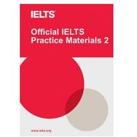 Official IELTS Practice Materials, w. DVD-ROM. Vol.2