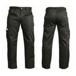 Spodnie robocze LH Vobster czarne
