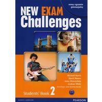 New Exam Challenges 2 Students Book (opr. miękka)