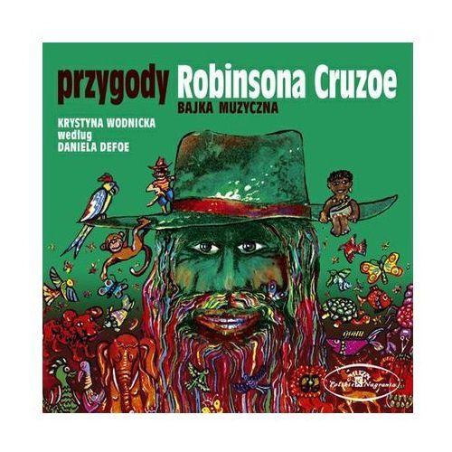 Przygody Robinsona Cruzoe