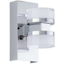 Eglo 94651 - LED kinkiet łazienkowy ROMENDO 2xLED/4,5W/230V