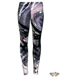 spodnie damskie (legginsy) Disturbia - Statyczny - 342