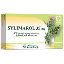 Sylimarol 35mg x 60draz. *C