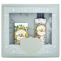 Panier des Sens Provence zestaw kosmetyków I. + do każdego zamówienia upominek.