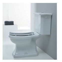 Spłuczka do Compaktu WC Disegno Paolina 7007