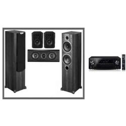 PIONEER VSX-930 + WHARFEDALE VARDUS 300 - Kino domowe - Autoryzowany sprzedawca