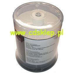CD-R MediaRange 700MB INK-JET Printable 700MB szpula 100szt