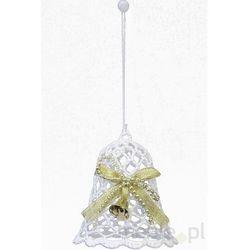 Dzwonek Z Włóczki 9Cm (192)