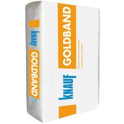Tynk gipsowy Goldband Knauf, 5kg