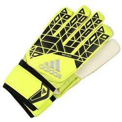 adidas Performance ACE REPLIQUE Rękawice bramkarskie solar yellow/black/onix