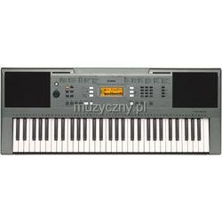Yamaha PSR E 353 keyboard instrument klawiszowy Płacąc przelewem przesyłka gratis!