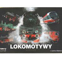 Lokomotywy w Polsce (opr. twarda)