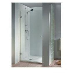 RIHO SCANDIC SOFT Q101 Drzwi prysznicowe 80x200 PRAWE, szkło transparentne EasyClean GQ0800202