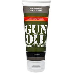 Gun Oil - Force Recon - Żel na bazie silikonu i wody - 100 ml