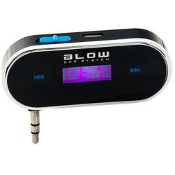 BLOW Transmiter FM do smartfonów i tabletów