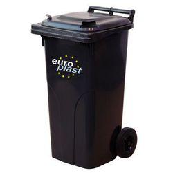 Pojemnik na odpady 120L EUROPLAST
