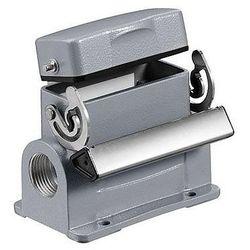 Obudowa do złącza przemysłowego HDC 10A SDLU 2PG16G Weidmueller 1664420000 Zawartość: 1 szt.