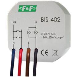 Przekaźnik bistabilny BIS-402