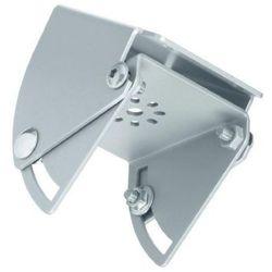 Vogels PUC 1030 Connect-it I - adapter przysufitowy- mozliwosc wygiecia - srebrny
