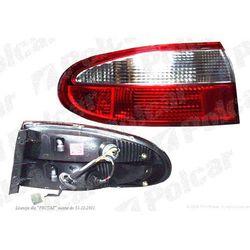 lampa tylna zewnętrzna LANOS (KLAT/J100) SDN/Hatchback, 01.1997-