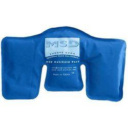 Okład (kompres) żelowy MSD Hot/Cold Pack Standard 20 x 40 cm 07-010211