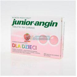 Junior-Angin tabl.x 24