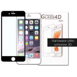 etuo.pl - szkło - Apple iPhone 6s Plus - szkło hartowane 3D - czarny