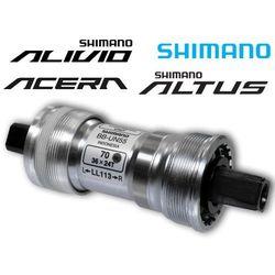 ABBUN55I13 Suport Shimano BB-UN55 113 mm/70 ITAL