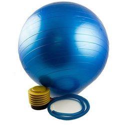 Piłka do ćwiczeń Fitness Yoga 45 cm + pompka
