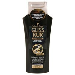 Gliss Kur Hair Repair Szampon Utimate Repair 250 ml