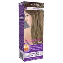 Marion Szampon koloryzujący Marion Color nr 83 średni blond