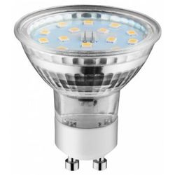 TB Energy Zarowka LED TB Energy GU 10,230V,7W bialy neutral