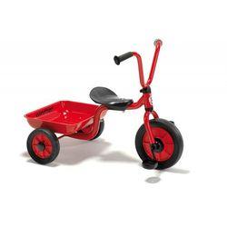 Rowerek trzykołowy z wywrotką Winther MINI