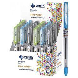 Długopis ZENITH Slim Writer 0,7 mm 2000 m